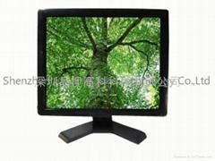 """High Quality 10.4"""" inch LCD CCTV Monitor MOQ 1set"""