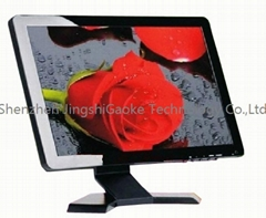 "High Quality 19"" inch LCD CCTV Monitor"