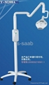 dental whitening lamp light led dentist