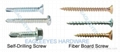 Steel And Stainless Steel Self Tapping Screws Ssts001