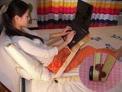 舒服加強版床上筆記本電腦桌101B