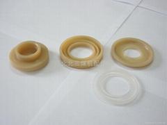 塑料尼龙6密封圈