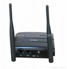 HSUPA wifi router SIM base