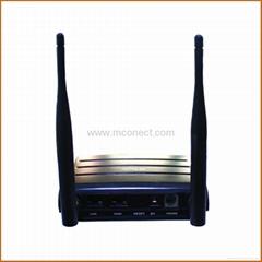 3G vioce Router