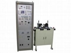 Stator Test System