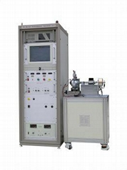 Motor Test System (For Laboratory Use)