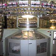 Terrot Knitting Machinery