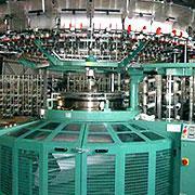 Pilotelli Knitting Machinery