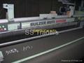 12  Sulzer G6200  190 cm, 220 cm