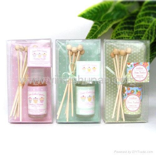 藤條香水 5