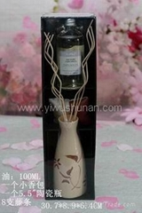 reed diffuser 藤