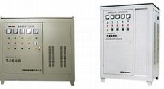 三相分调式全自动补偿式电力稳压器