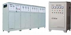 DBW 、SBW系列单、三相全自动补偿式电力稳压器