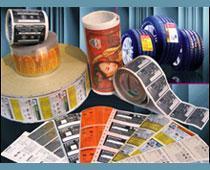 厂家直销各种不干胶标签贴纸印刷