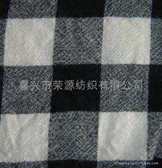 Wool Thin Yarn Dyed