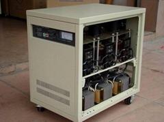 供應進口印刷機專用穩壓器