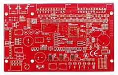 4-layer PCB