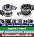 Turbocharger HC5A 3523850
