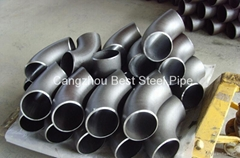 Carbon Steel Elbow/Tee