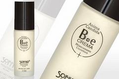 BB cream, B+e cream, BB compact