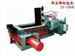 YD-1300B金属打包机