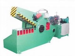 FJD-2500金属剪切机