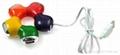 USB HUB/New Designed/4 USB PORT/can be 360°turned (JZ-32)