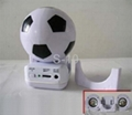 Football Sound Box, football speaker,Mini Sound Box ,USB Sound Box,USB Speaker