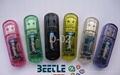 transparent mini Usb2.0 Bluetooth Dongle adapter (100M)