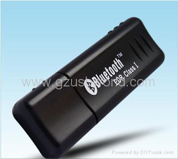 USB 2.0 Bluetooth Dongle Adapter 100m PC Laptop