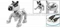 New driver free  robot dog webcam PC camera for Desktop & Laptop