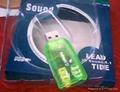 3D Sound 5.1 TIDE USB sound card
