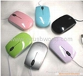 Beauty 800dpi Sony USB optical mouse for pc laptop