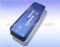 USB 2.0 SIM/Micro SD/TF Memory Card Reader/Writer