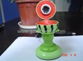 New pear/watermelon shape pc camera webcam web cameras for PC&Laptop