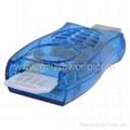 Sim card reader/writer/copy/cloner/backup GSM/CDMA