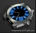 USB 2.0 watch usb hub 4 port