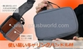 USB heating lunch box warmer