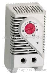 STEGO恒温调节器/加热恒温器/电加热器控制器