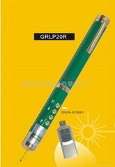 绿光遥控笔/射屏绿光遥控笔/翻页绿光笔