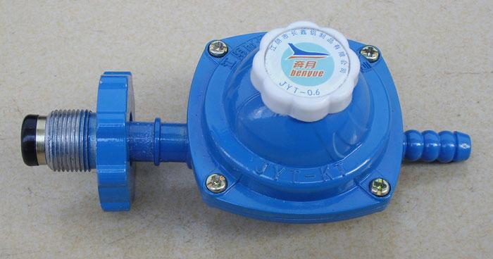 供应液化石油气调压器图片