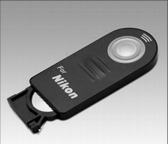 nikon camera remote control ,remote control for D40X,wireless remote for Nikon