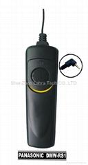 shutter release for Canon 1000D/450D/400D/350D/300D,PENTAX K20D/K200D/K10D/K100