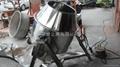 电动白铁食品搅拌机 2