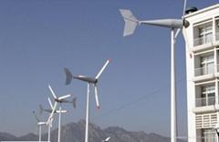 30-50kw wind turbine