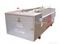 Cassava peeling and washing machine 1