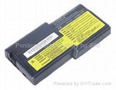 14.8V4400mAh R40 battery for IBM