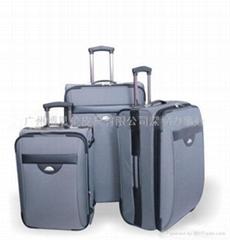 luggage upright ,Trolley