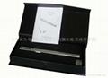 KNORVAY 诺为 V610 铜质高档激光翻页U盘激光笔 3