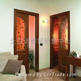 Swing doors 2